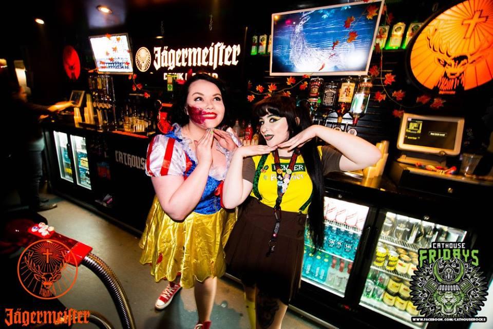 Halloween Ideas snow white
